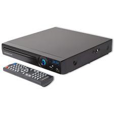 DVD Player mit HDMI und USB Anschluss Multiregionscode frei Universum DVD-300-20