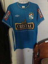 Sporting Cristal Peru 2010 MW jersey Ismodes Umbro