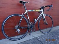 Fondriest TF1 Carbon Road Bike Hand Crafted Italian Masterpiece