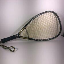 HEAD Intelligence i.165 Intellifiber Racquetball Racquet Power Frame 3 3/4 grip
