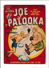 Joe Palooka No.17  : 1948 :   : 1st App Little Max! :