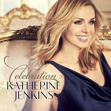 Katherine Jenkins Celebration CD Land of My Fathers This Mother's Heart