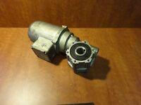 Flender gearmotor 0,75KW 106,2RPM