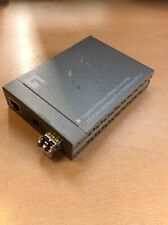 LevelOne GVT4000 Ethernet Media Converter