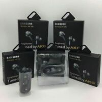 Top  AKG Headphones Earphones For Samsung s8 s9 s9 Plus note With Mic