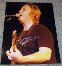 JAMES MCCARTNEY SIGNED AUTOGRAPH 8x10 PHOTO A THE BEATLES PAUL SON w/PROOF