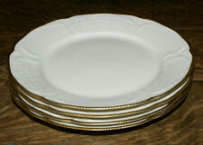 """Rosenthal Classic Sanssouci Fine China Germany * FOUR Dinner Plates * 9 3/4"""""""