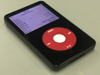 New iPod Video 5.5th Gen 64GB 128GB 256GB 512GB microSD - Build Your Custom Unit