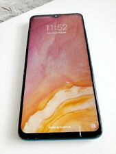 INMACULATE Xiaomi Redmi Note 8 Pro Emerald green (Unlocked) (Dual SIM)