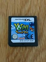 Yoshi Touch And Go | Nintendo DS | Cart Only | Tested - Free P&P