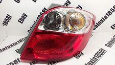 8155002450 OEM NEW TOYOTA MATRIX 2009 - 2013 RIGHT REAR TAIL LIGHT LAMP