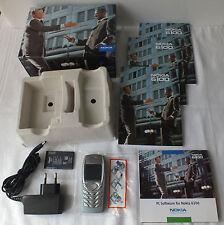 Nokia 6100 Helllblau NEU NEW Original Verpackt Mercedes W212 W221 W207 W204 W211
