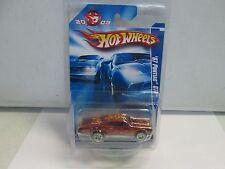 2009 Hot Wheels '67 Pontiac GTO