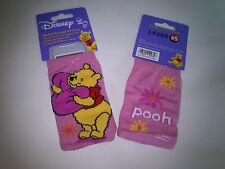"""Disney Handysocke """" Winnie the Pooh """" - Handytasche - MP3-Player-Tasche"""