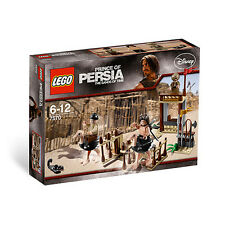LEGO Disney Prince Of Persia The Ostrich Race 7570 | Brand New Sealed