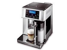 DeLonghi ESAM 6700 EX3 PrimaDonna Avant Kaffeevollautomat, 1350 W, Display-Anzei