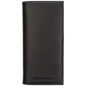 Emporio Armani portafoglio uomo Y4R170YEW1E81072 nero BLACK pelle portamonete