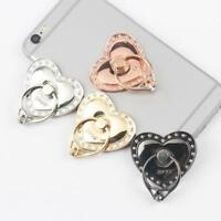 Finger Grip 360° Rotating Ring Stand Holder For Mobile Phone Color 4 iPhone D5S6
