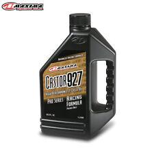 Maxima 2T Castor 927 Racing Castor (SAE 40w) 1 Litre