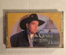"Gary Hobbs "" Soy El Mismo "" Cassette Tejano"