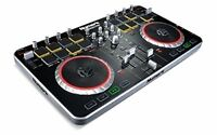 Numark Mixtrack Pro II USB DJ Controller