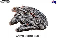 Star Wars UCS Millennium Falcon Compatible Set 75192 New In Sealed Box