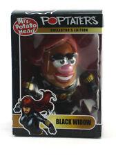 Mr. Potato Head Marvel Black Widow Figure Playskool Poptaters Toy PPW New In Box