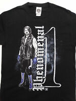 AJ Styles Phenomenal One Officially Licensed Wrestling WWE T-Shirt
