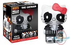 Hello Kitty KISS Catman Pop! Vinyl Figure by Funko