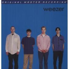 Weezer Weezer SEALED LTD ED Numbered Gatefold LP Special Ed Reissue  Remastered