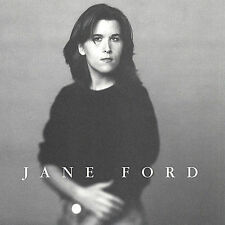 Jane Ford by Jane Ford (CD, May-2005, Eastchester Records)