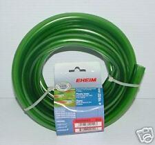 EHEIM 4005943 - 16/22mm GREEN TUBING 3M ROLL. AQUARIUM PIPE HOSE
