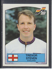 Panini - Euro 88 - # 169 Trevor Steven - England