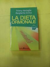 AA.VV. - LA DIETA ORMONALE - SPERLING PAPERBACK