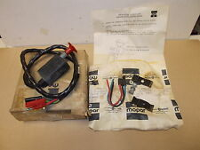 Mopar NOS Diff. Shift Control Switch 63-68 Dodge Trucks