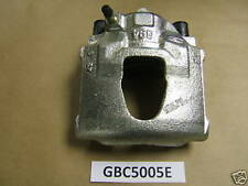 UNIPART FRONT RIGHT BRAKE CALIPER FITS FORD ESCORT III IV GBC5005E