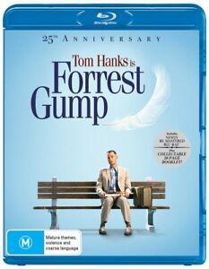 Forrest Gump - 25th Anniversary Edition Blu-ray