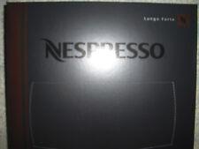 """300 Nespresso """"Lungo forte"""" Business Pads"""