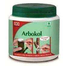 Mastice per innesto Arbokol 250 gr grammi potatura piante riparazione pota cura