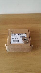Brand New Linn EK SE Complete Counter weight for Ekos SE ToneArm