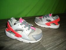 Nike air huarache KIDS shoes size 6C