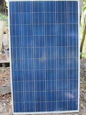 2.5kW. 10 x 250W 24V SOLAR PANEL. 1 YEAR OLD. OUTPUT AS NEW. DELIVERY SEQ AVAIL