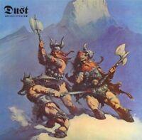 DUST - HARD ATTACK   CD NEU
