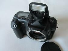 Canon EOS 20D 8.2MP Digital-SLR DSLR Camera Body Only - EXCELLENT CONDITION
