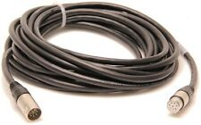 Clear-Com IC-25-6,25 ft 6 Pin Intercom Microphone Cable