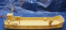 MGM 060-041 1/72 Resin WWII German Pioneer Landing Craft 41 with Small Deckhouse