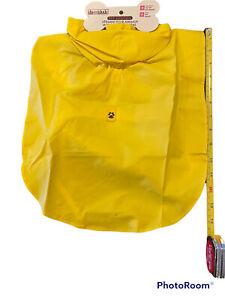 Doggiduds Pet Fashion Dog Rain Coat Slicker Small Highly Visible 10 To 14 Inch