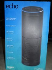 Amazon Echo WiFi Enabled Bluetooth Capable ALEXA Voice Service