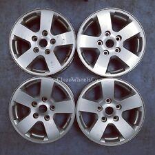 718A Used Aluminum Wheel - 09-11 Dodge Ram,17x7