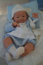 reborn baby dolls, only custom order, James By Sandy, Reborn Baby